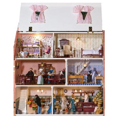 dolls house emporium shop magpies shop dolls house emporium