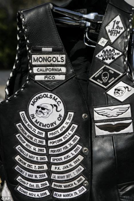 oregon tattoo laws mongols motorcycle members arrested in mass
