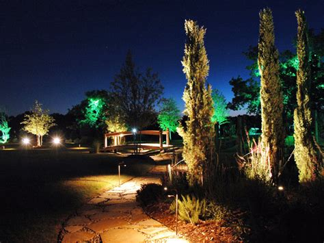 Outdoor Lighting Dallas Tx Traditional Landscape Landscape Lighting Dallas Tx