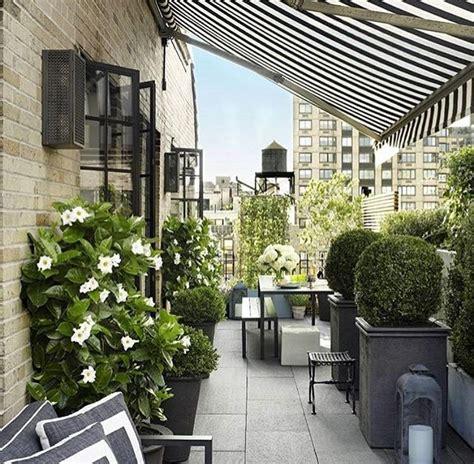 Terrassen Sichtschutz Glas 297 by Die Besten 25 Markise Balkon Ideen Auf