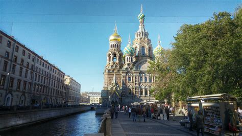 New Vision Detox St Pete General by Visions Of Petersburg Russia Visions Of Travel