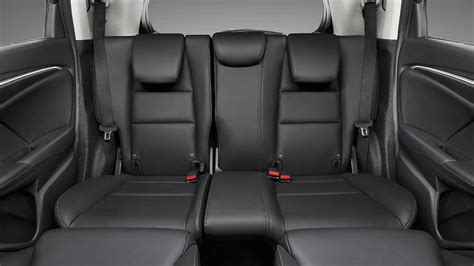 Honda Fit Interior Dimensions by Goudy Honda 2017 Honda Fit Overview