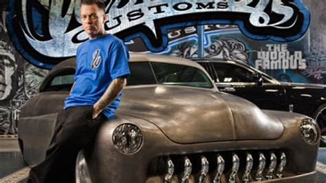 West Coast Shows | inside west coast customs season five launches next week