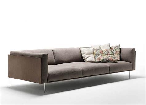 divani a tre posti divani tre posti divano rod xl da living divani