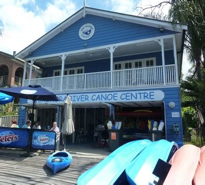 The Boat Shed Cafe by The Boatshed Cafe Sydney