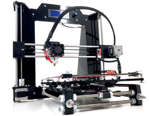 prusa i3 diy reprap guru diy prusa i3 v2 3d printer kit 3dprintersbay