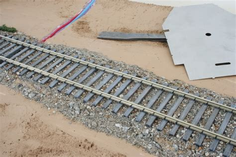 rail wire a shelf layout emerging from a turnout page 3 layout