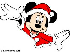 free cartoon graphics pics gifs photographs mickey minnie mouse christmas wallpaper