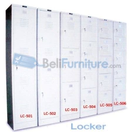 Alba Locker Lc 505 alba lc 505 murah bergaransi dan lengkap belifurniture