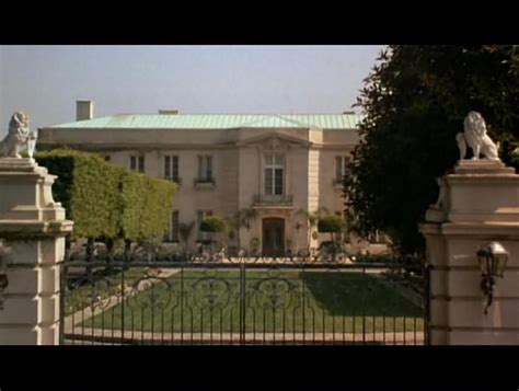 original beverly hillbillies mansion pictures to pin on