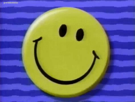 emoticon format gif smiley face 90s gif find share on giphy