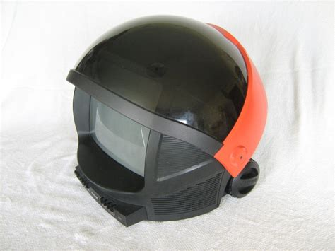 helmet design retro retro philips discover tv space helmet design ebay