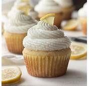 Sugar Free Lemon Cupcakes With Cream Cheese Frosting  Low