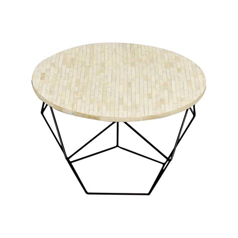 West Elm Origami Coffee Table - 66 ikea expedit coffee table tables