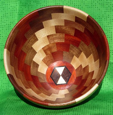 woodturning projects paul bucca