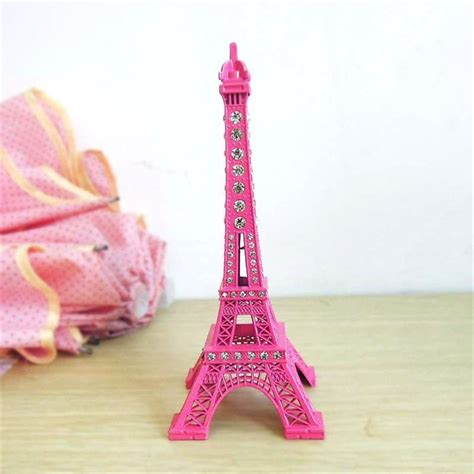 Metal Architecture Model Ornament buy wholesale eiffel tower ornament from china