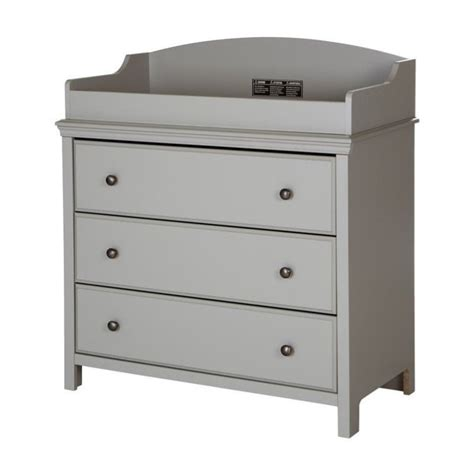 523147 L Jpg South Shore Changing Table