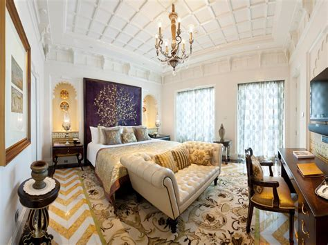 Tour the World's Most Luxurious Bedrooms Bedrooms & Bedroom Decorating Ideas HGTV