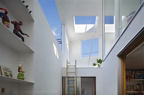 design house inside out house inside out house design by takeshi hosaka architects