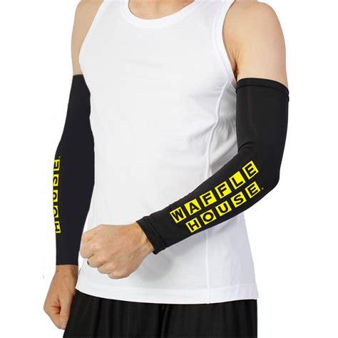tattoo cover up long sleeve shirt waffle house sleeve waffle house arm sleeve set waffle