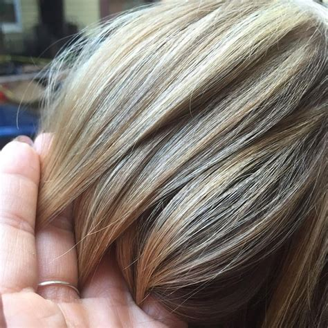 low lighting for going gray 1000 images about beauty hair highlights on pinterest