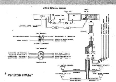 Wrg 9367 1990 900 Saab Wiring