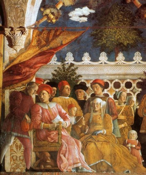 mantova degli sposi mantegna pattern archives ermes ponti
