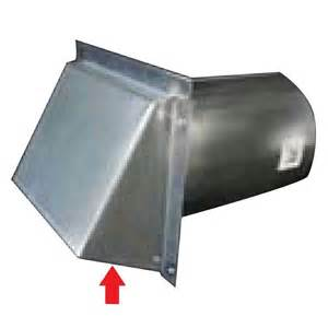 vent covers home depot dryer letting in cold air the home depot community