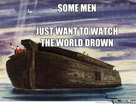 Noah Meme - noah s ark by penajuzzi meme center