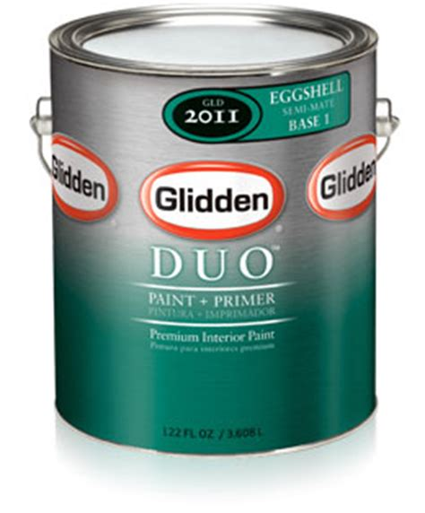 glidden 174 duo paint primer eggshell