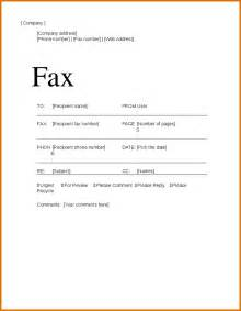 fax letter cover sheet fax cover sheet template for wordreference letters words