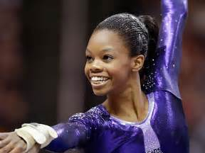 gabby douglas fans clawback outpour with on