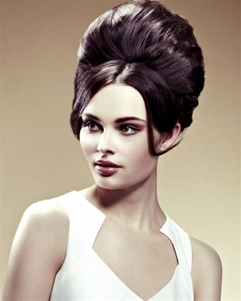 Model Rambut 1960 by Gambar Model Dan Gaya Rambut Yang Trend Di Zamannya