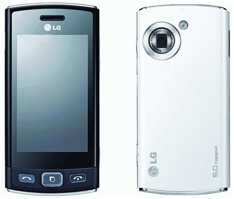Baterai Hp Lg Ku990 techzone lg viewty snap gm360 phone features and specifications