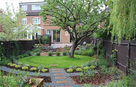 Apple Tree Landscape Design садовый дизайн идеи для уюта и отдыха обсуждение на
