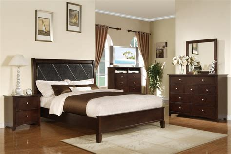 hardwood bedroom furniture modern dark wood bedroom furniture raya furniture