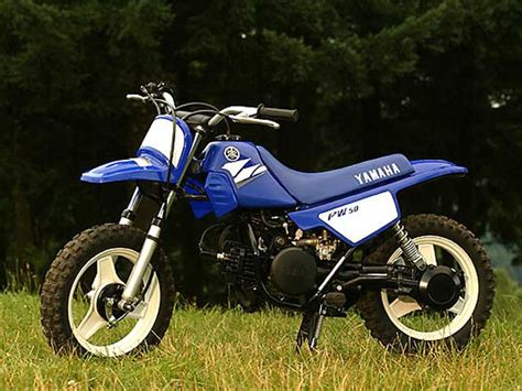 Kindermotorrad Yamaha Pw 50 by 2009 Yamaha Pw50 Moto Zombdrive