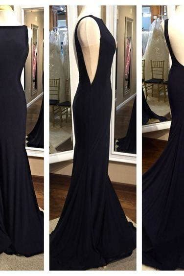 Dress F109 A by Real Cheap Front Split Prom Dresses Simple