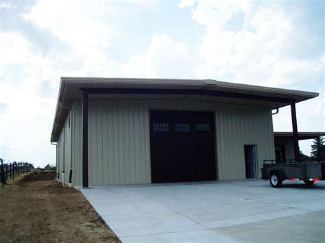 building a block garage