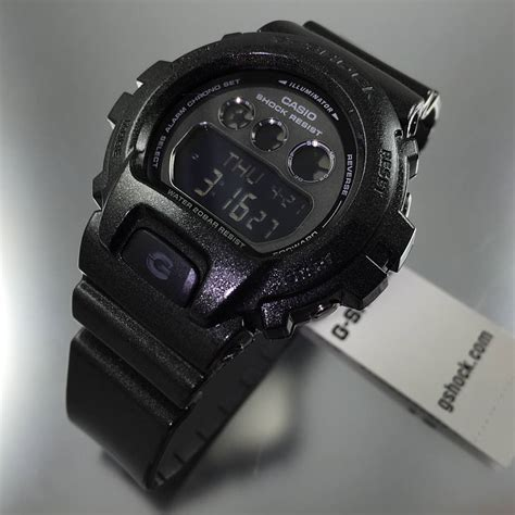 G Shock Series Black s black casio g shock s series gmds6900sm 1