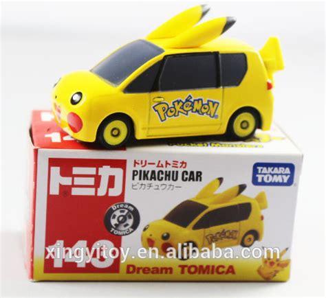 Pikachu Takara Tomy Model 1 new takara tomy pikachu car no 143 tomica 2 8 quot car buy takara tomy car pikachu