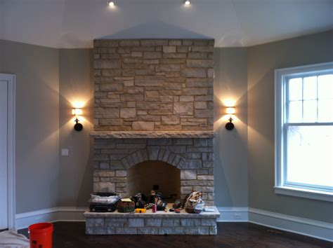 Fireplace Sconces encore electric of wheaton superior electrical contractors residential specalists