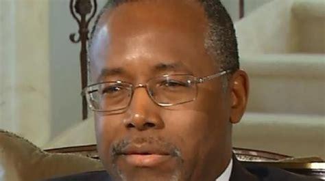 ben carson presidential bid dr ben carson announces 2016 gop presidential bid wjla