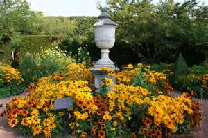 Botanic Gardens Chicago Chicago Botanic Garden