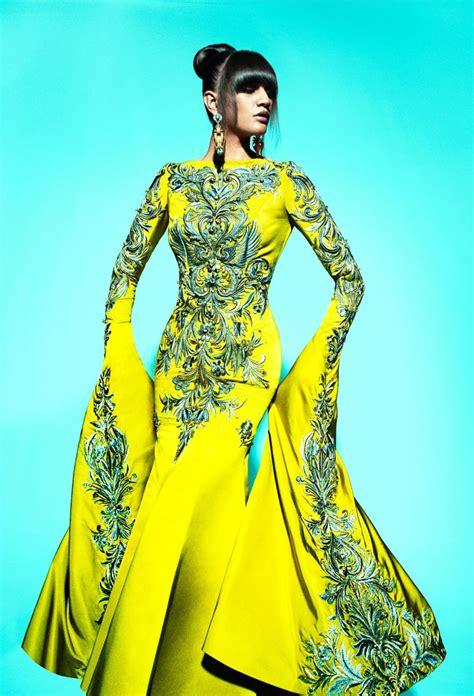 design new clothes from old guo pei china s homegrown high fashion designer the new