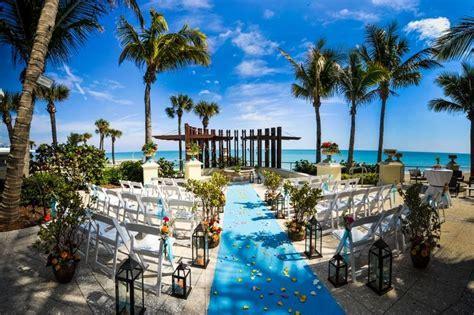 Vero Beach Hotel and Spa, Wedding Ceremony & Reception