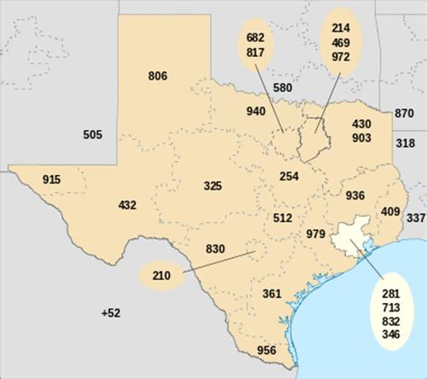 houston texas area code map area codes 281 346 713 and 832