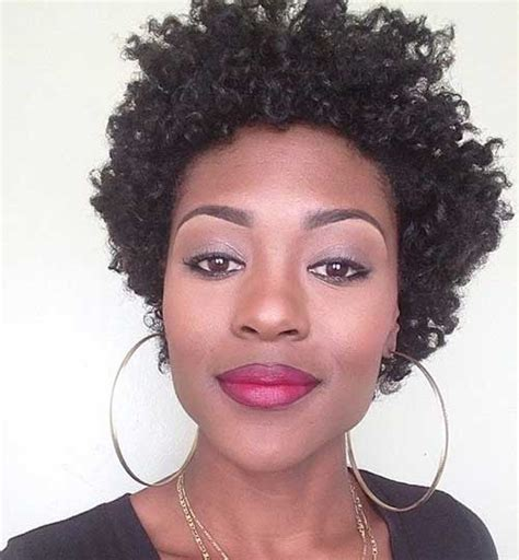 hairstyles for short afro curly hair 15 short curly afro hairstyle short hairstyles 2017