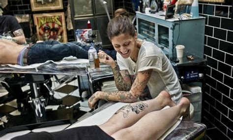 tattoo family business why did david dimbleby get a tattoo to stand out or fit
