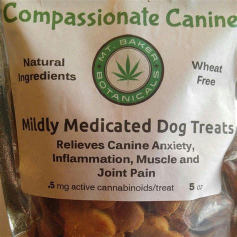 cbd treats compassionate canine cbd treats 171 seattle hempfest